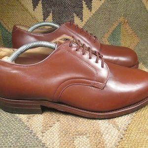 Cumberland Shoe Corp.
